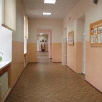Ремонт и отделка школ в Междуреченске город Междуреченск