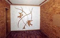 ремонт стен в Междуреченске