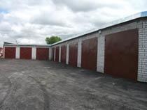 строить гараж город Междуреченск
