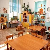 ремонт, отделка детских садов в Междуреченске
