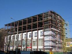 перепланировка зданий в Междуреченске