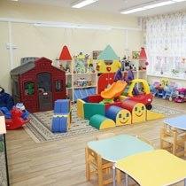 отделка детских садов в Междуреченске