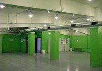 Ремонт цехов, производственных помещений в Междуреченске